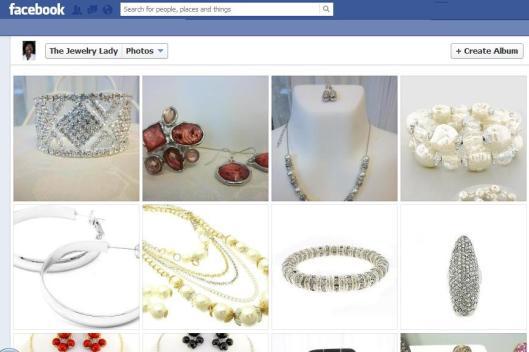 TJL FB page