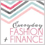 Everyday Fashion and Finance