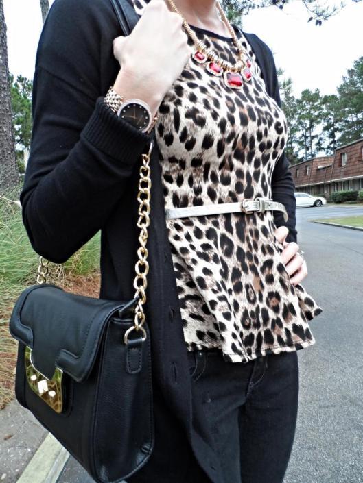 jessieleopard