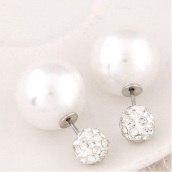 pearl-white-rhinestone-double-pearl-earrings