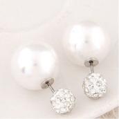 pearl-white-rhinestone-double-pearl-earrings